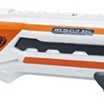 Hasbro A1691E31 - Nerf N-Strike Elite XD Rough Cut