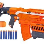 Hasbro A8494EU4 - Nerf N-Strike Elite XD 2-in-1 Demolisher