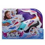 Hasbro B0476EU4 - Nerf Rebelle Super Soaker Triple Threat