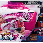 Hasbro B0647EU4 - Nerf Rebelle Secret Shot, sortiert