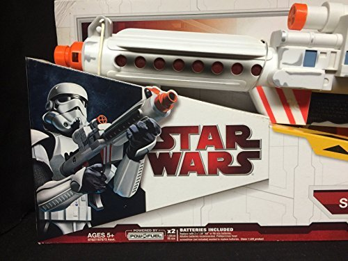 Star Wars Blaster-Stormtrooper
